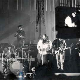 The Canned Heat, Space Electronic 1970