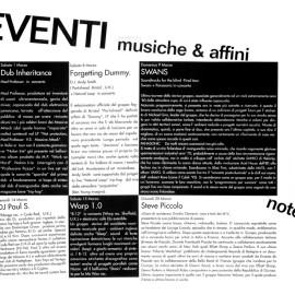 Rivista Link Marzo-aprile-maggio 1997