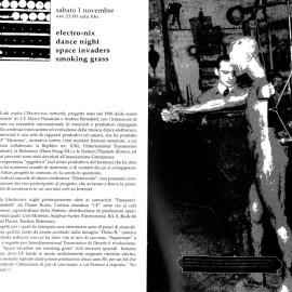 Rivista Link Ottobre Novembre 1997