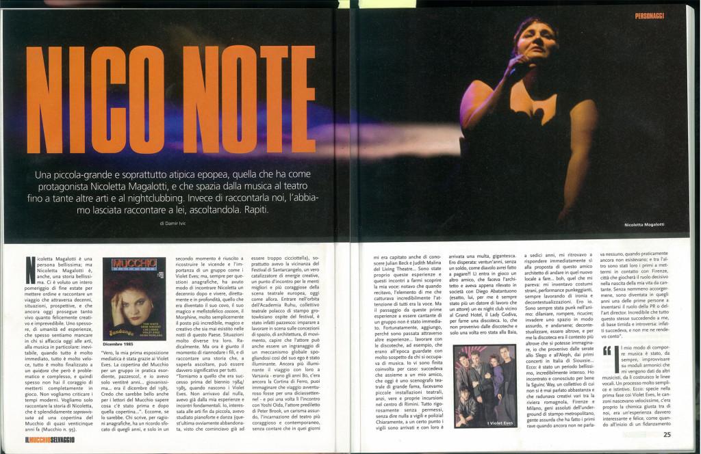 NicoNote Il Mucchio_Pagina_1-2