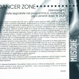 Rivista Link Project 1994, novembre-dicembre