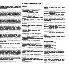 Rivista Link Project 1998, aprile-maggio
