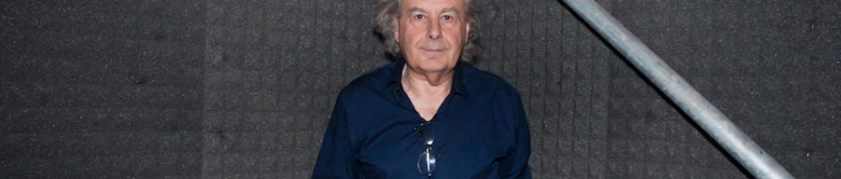 Alberta Cuccia ©, Gian Piero Frassinelli architetto e archivista di Superstudio