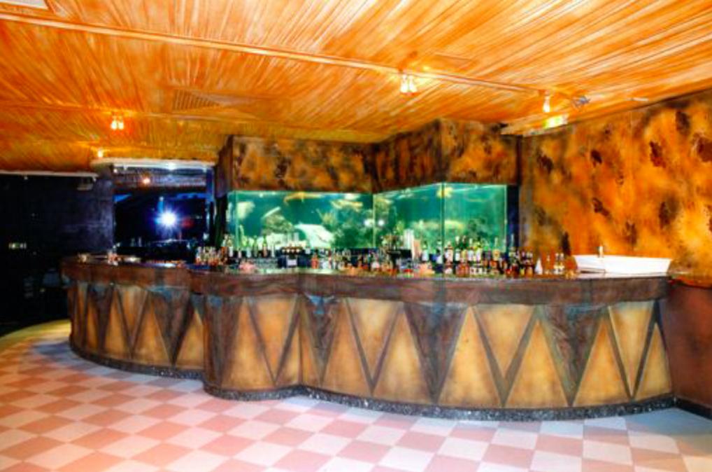 Bar by Demo Ciavatti, Cocoricò, Riccione