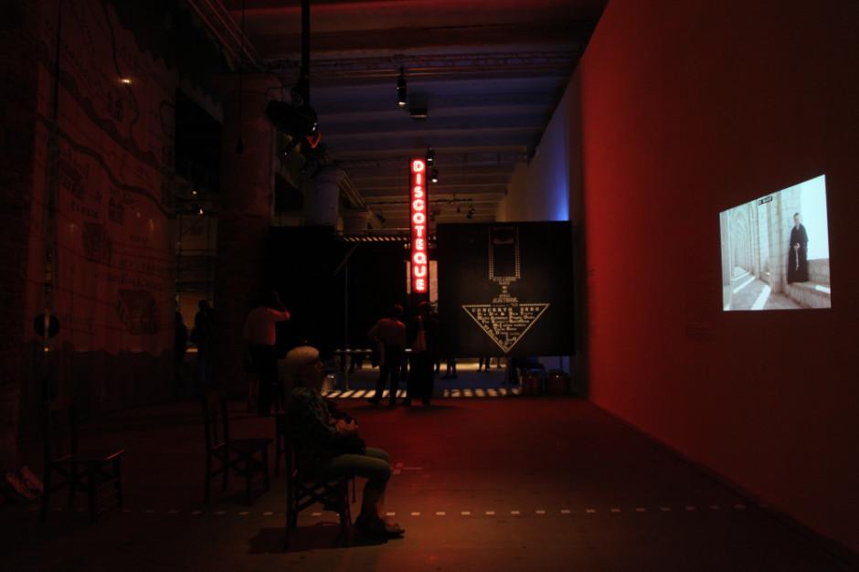 Space Electronic: Then and Now, Catharine Rossi, 14 Mostra Internazionale di Architettura di Venezia, 2014