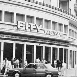 City Square in via Castelbarco poi diventato Propaganda, C-Side e oggi Lime Light