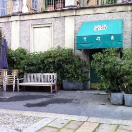 L'ingresso del Soul 2 Soul in via Castelfidardo