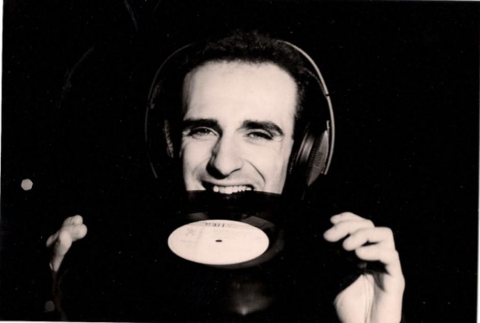 Bruno Bolla al Viridis 1986 - Pic by Roby Perlini (copia)
