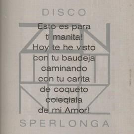 Flyer Zen Sperlonga by Coccodance