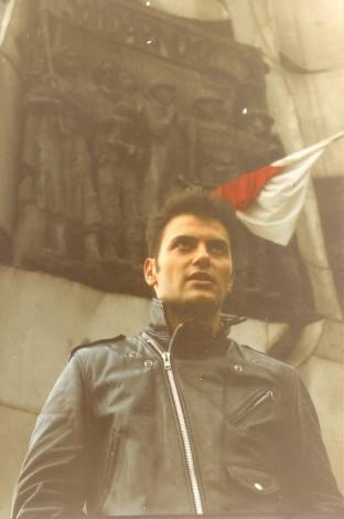 fred ventura gdansk 1988